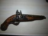 Пистоль НАПОЛЕОНА (копия DENIX) испания, фото №2