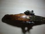 Пистоль НАПОЛЕОНА (копия DENIX) испания, фото №6