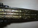 Пистоль НАПОЛЕОНА (копия DENIX) испания, фото №7