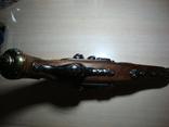 Пистоль НАПОЛЕОНА (копия DENIX) испания, фото №8