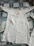 Стараі вишиванки жіночі чотири штуки, фото №8