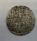 Монеты средневековья. Польша.6 шт., фото №12