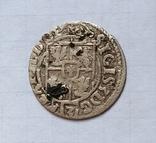 Полторак, Сигизмунд ІІІ Ваза, срібло, фото №2