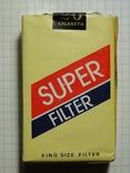 Сигареты SUPER