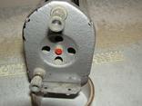 Реостат РСП .520 Ом , 0, 55 А 1971 год. № 29, фото №3