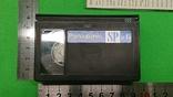 Кассета Panasonic SP EC-45 с перезаписью, фото №3