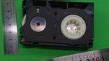 Кассета Panasonic SP EC-45 с перезаписью, фото №5