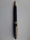 18. Ручка Montblanc meisterstuck, фото №4