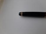 18. Ручка Montblanc meisterstuck, фото №6