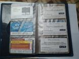 Сигаретные вкладыши более 200 штук + много повторов, фото №4