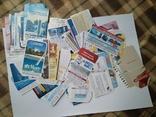 Сигаретные вкладыши более 200 штук + много повторов, фото №2