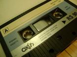 Аудиокассета., фото №5