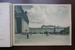 Москва. Набор из 11 открыток в буклете. Мосгублит, 1929 г., фото №6