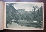 Москва. Набор из 11 открыток в буклете. Мосгублит, 1929 г., фото №9
