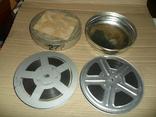 Кинопленка 16 мм 2 шт В районе абсолютного нуля 1 и 2 части, фото №2