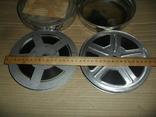 Кинопленка 16 мм 2 шт В районе абсолютного нуля 1 и 2 части, фото №4
