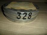 Кинопленка 16 мм 2 шт К службе воинской готовы 1 и 2 части, фото №5