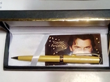 Ручка шариковая oriflame в футляре, фото №5