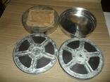 Кинопленка 16 мм 2 шт Марко Кропивницкий (укр. вар) 1 и 2 части, фото №2