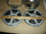 Кинопленка 16 мм 2 шт Марко Кропивницкий (укр. вар) 1 и 2 части, фото №6