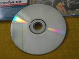 Диск-игра для компютера.№105, фото №6