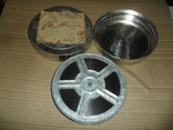 Кинопленка 16 мм 1 шт Пушкин и декабристы, фото №2