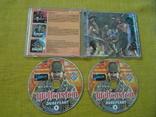 Диск-игра для компютера.№113.цена за 2 диска., фото №2