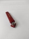 Паста Заряд для ручки Cartier 5шт ( Made in Germany ), фото №8