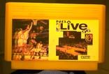 Картридж NBA LIVE 96, фото №2