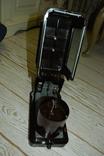 Термометр - самописец N107096 1959 г. Рига, СССР, фото №9