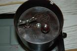 Термометр - самописец N107096 1959 г. Рига, СССР, фото №11