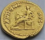Ауреус Тіта, Римська імперія, 78- 81 рр., фото №5