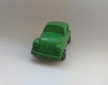 Винтажное авто Фольксваген Жук ,ГДР, фото №3