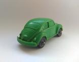Винтажное авто Фольксваген Жук ,ГДР, фото №5