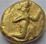 Дарик, Ахеменіди, Перська імперія, 5-4 ст. до н.е., фото №2