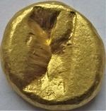 Дарик, Ахеменіди, Перська імперія, 5-4 ст. до н.е., фото №3