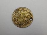 Бронзовая монета Турции (копия?), фото №3