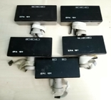 №592 Индикаторы ИЛЦ1-13/8Л в корпусе, 5шт., фото №2