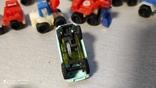 Машинки Пластмасс, фото №3