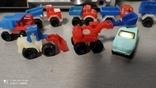 Машинки Пластмасс, фото №5