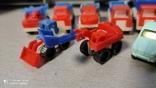 Машинки Пластмасс, фото №8