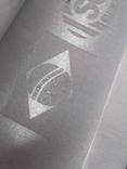 Тесак тяжелый металл 515 мм копия, фото №11