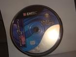 Компакт диски EMTEC DVD+R, фото №3