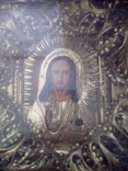 Икона начало 20 века Иисус Христос, фото №7