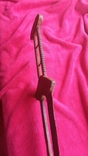 Скифский меч, акинак. Тип Чертомлык. (81см) Копия., фото №9