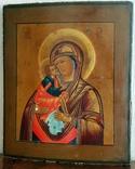Донская Божья Матерь, фото №2