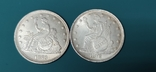 Liberty 1873 и 1872 г. Копии., фото №2