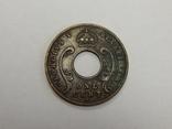 1 цент, 1922 г Британская Африка, фото №3