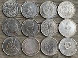 Копии редких монет Мира 12 шт, фото №3