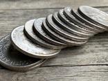 Копии редких монет Мира 12 шт, фото №4